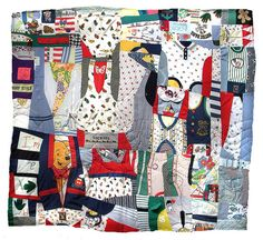 Passage Quilting by Sherri Lynn Wood