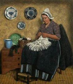 WILHELM GDANIETZ (Mainz 1893 – Düsseldorf 1969) - A ...