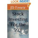 Do You have enough money to invest?  This Book is for the people out there who think that there is no way that they can afford to invest in the stock market, let alone become knowledgeable enough about the process to actually come out ahead in the process.