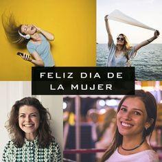 💖 De parte del Equipo de Tramisander les deseamos Feliz Día de la Mujer: a ti mujer, madre, esposa, hermana, novia, amiga. A ustedes las mujeres, fuente insustituible de la vida, apoyo, esperanza y calidez para los hombres y las civilizaciones.   Recuerden que son la armonía del mundo. Feliz Día para todas!! 👩⚕️👩🎓👩🏫👩⚖️👩🌾👩🍳👩🔧👩🏭👩💼👩🔬👩💻👩🎤👩🎨👩✈️👩🚀👩🚒 . . . . #Felizdiadelamujer #Mujer #8demarzo #Colombia #Tramisander
