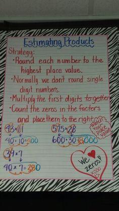 math worksheet : 1000 images about math on pinterest  multiplication anchor  : Estimating Multiplication Worksheet