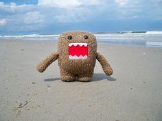 Beach Domo
