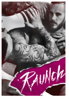 Raunch Gay Erotic Photography Book - Again, the name says it all.   This is definitely more on the risque side  from the books on our list.. but none the less very hot :)  #gay #raunch #malephotography #sexymen #gayguys #guys