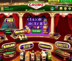 doubledown casino facebook login