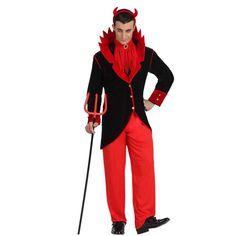 disfraz de diablo disfraces halloween