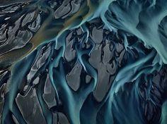Neem een kijkje achter de schermen van 'Watermark': een meeslepende documentaire over water | The Creators Project