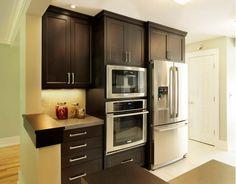 Kitchen Design Ideas - Home and Garden Design Ideas