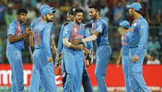 ٹی 20 ورلڈ کپ ہندوستان نے بنگلہ دیش کو 1 رن سے شکست دے دی