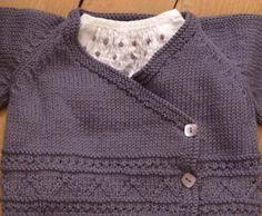 Plus vraiment le temps de poster de nouvel article… Et pourtant je continue à tricoter, crocheter, imaginer de nouveaux modèles. Mais depuis deux mois, tout a changé dans ma vie avec ma petit…