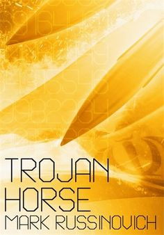 Trojan Horse ($1.59 / £0.99 UK), by Mark Russinovich, is the Kindle Deal of the day for those in the UK (the US edition is $11.99). I really liked the first in this series, Zero Day, when I read it last year