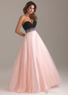 Vestidos de Noche Largo 2012 ~ Moda y belleza, vestidos imagenes