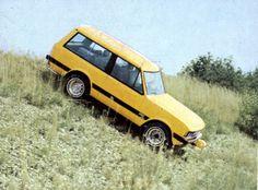 /Monteverdi/Safari/1976 Monteverde, Offroad, Cool Cars, 4x4, Safari, British, Style, Autos, Cars