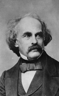 Today is the birthday of Nathaniel Hawthorne, born in 1804. He was an American novelist and short story writer.  Much of Hawthorne's writing centers on New England, many works featuring moral allegories with a Puritan inspiration. His fiction works are considered part of the Romantic movement and, more specifically, Dark romanticism. More information about Hawthorne and his poems on Poemhunter: http://www.poemhunter.com/nathaniel-hawthorne/ Happy Birthday Nathaniel Hawthorne!