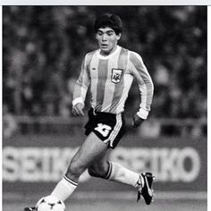 1979,el Pelusa...