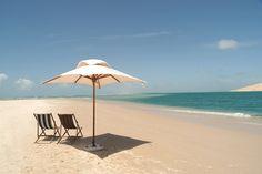 African beach #honeymoon.