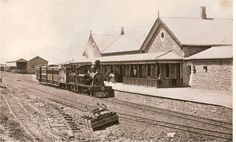 South African Railways, Open Up, Landscape Photography, Young Entrepreneurs, Cabin, History, Country, House Styles, City