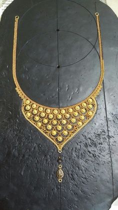 F○LL○W ME ○N INSTAGRAM    ACC○_1/ AMMYVERMA0 PH○T○SH○P ACCOUNT   ACC○UNT_2/ AMMMY5844 JEWELLERY ACC○UNT CONTACT US WHATSAPP  9170945731 Gold Jewellery Design, Gold Jewelry, Necklace Set, Gold Necklace, Gold Costume Jewelry, Learning Arabic, Gold Work, India Jewelry, Chains