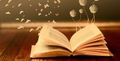 la vida es como un libro si no cambias de pagina no sabrás el capitulo siguiente