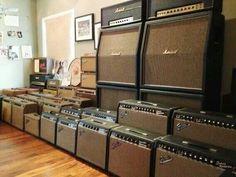 Joe Bonamassa guitar amps