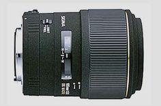Sigma 105mm f/2,8 EX DG Makro