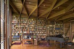 WOW! #bookshelf