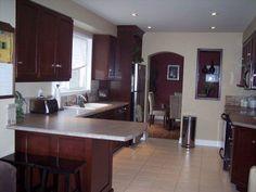 Kitchen & Family room remodel