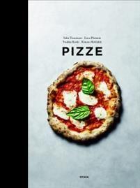 Pizze - Saku Tuominen, Luca Platania - kirja(9789511290971) | Adlibris-verkkokirjakauppa