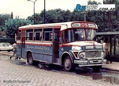 Mercedes Benz LO1114 - Dic Vision (1978)