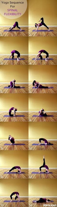 yoga for back flexibility. health & well being/yoga for beginners/womens fitness… yoga for back flexibility. health & well being/yoga for beginners/womens fitness routines Ashtanga Yoga, Vinyasa Yoga, Kundalini Yoga, Yoga Meditation, Meditation Videos, Bikram Yoga, Iyengar Yoga, Yoga Inspiration, Fitness Inspiration