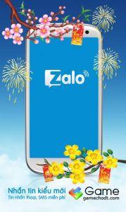 Tải ứng dụng zalo cho java miễn phí mới nhất về điện thoại