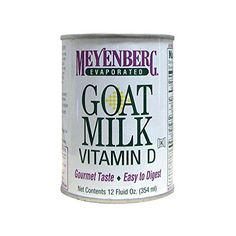 Meyenberg Evaporated Goat Milk -- 12 fl oz >>> You can find more details by visiting the image link.
