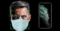 How to set up Face ID to unlock iPhone with a face mask Latest Ios, Latest Iphone, Apple Watch Features, Ios Update, Unlock Iphone, Build An App, New Ios, Go To Settings, Face Id
