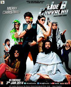 Mr Joe B Carvalho Review: 'Ek Acchi Film Hi Banvalo...'