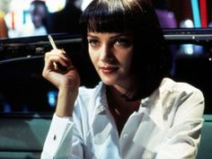 Pulp fiction, one of the best movies of all time!