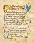 On The Place Of Magic In The Rearing Of A Child by Charmed-BOS