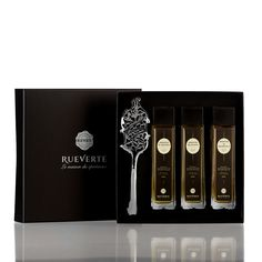 RUEVERTE Explore Set – Zufanek - Absinthes.com