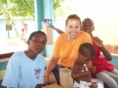 How to get involved in voluntourism #TurquoiseCompass