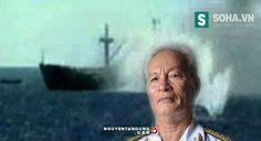 Vì sao từ đảo Sinh Tồn chiến sĩ không bắn tàu Trung Quốc hỗ trợ Gạc Ma?