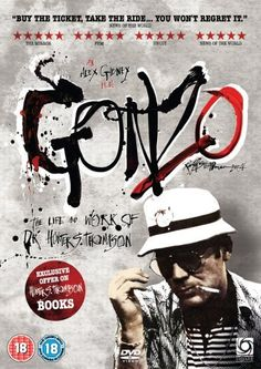 Gonzo [DVD] DVD ~ Johnny Depp, http://www.amazon.co.uk/dp/B001QK9WLQ/ref=cm_sw_r_pi_dp_UexVtb03M3GY1