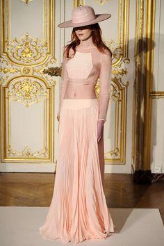 Alexandre Delima Printemps/Eté 2015, Haute Couture - Défilés (#20761)