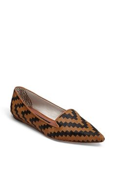 Matt Bernson 'Gauloise' Flat available at #Nordstrom