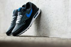 Nike Air Max Lunar1 JCRD – Wolf Grey / Photo Blue – Cool Grey