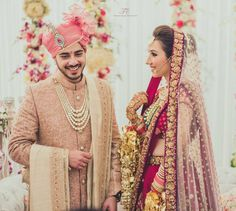 Photo 36 of 83 from the album Portfolio, Tuhina Chopra Photoworks, Delhi - Wedding Photography Couple Wedding Dress, Wedding Outfits For Groom, Groom Wedding Dress, Indian Wedding Couple, Indian Bridal, Wedding Attire, Wedding Couples, Wedding Ideas, Wedding Suits