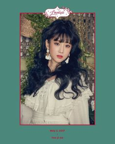 Jiae (Lovelyz) - 2nd Album Repackage Now Us...
