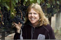 Wine: Santa Cruz's grape expert Prudy Foxx dishes on vines