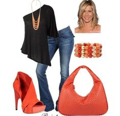 Love the colour! Bag and shoes!