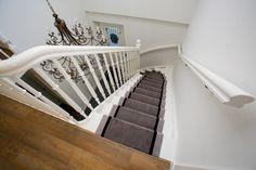 Vide In Hal : Beste afbeeldingen van hal trap en vide home decor interior