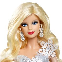 Amazon.com: Barbie Collector 2013 Holiday Doll: Toys & Games