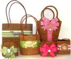 Bosom Buddy Bags..love these bags!
