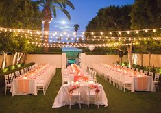Viceroy Palm Springs outdoor garden reception, I can help you with your destination wedding. MadisonWorldTravel@live.com